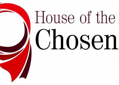 House of the Chosen Veil Logo