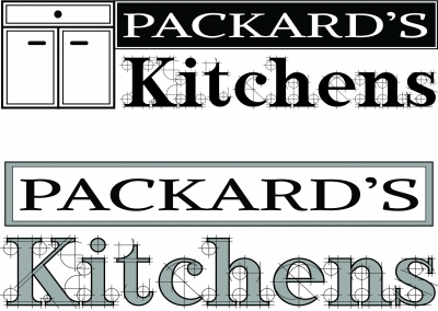 Packard's Kitchens Logo