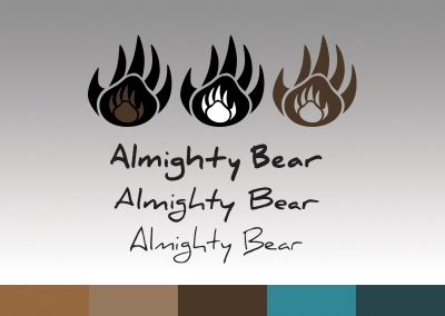 Almighty Bear